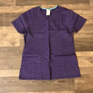 SB scrubs set